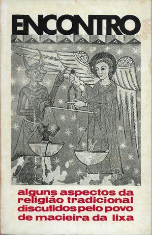 Encontro – Alguns aspectos da religião tradicional..._Mário P. Oliveir