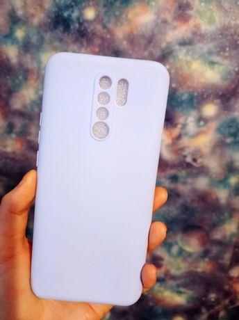 Чехол для Xiaomi Redmi 9