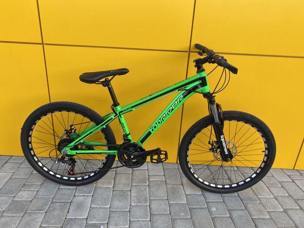 Новий Алюмінієвий Велосипед 24' Безкоштована доставка