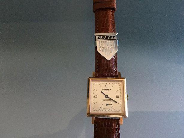 Relógio cadet
