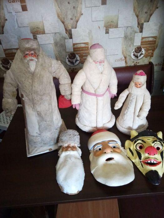 Елочные игрушки ссср Львов - изображение 1