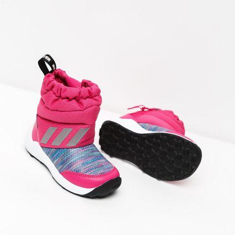 Śniegowce Adidas 24