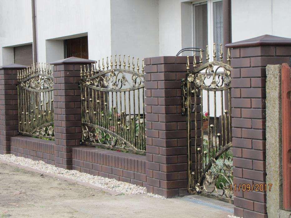 Ogrodzenia balustrady Września - image 1