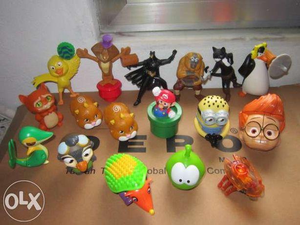 Brinquedos bonecos disney