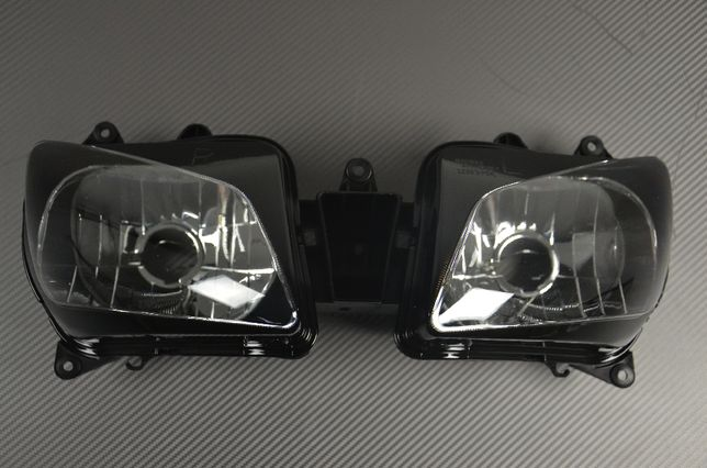 lampa reflektor Yamaha YZF R1 1998 do 2007