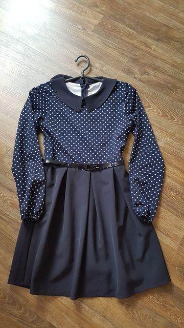 Продам платье,школьная форма