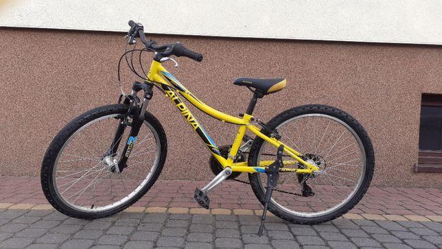 sprzedam rower alpina rock star