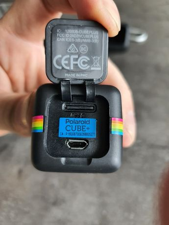 Kamera sportowa Polaroid Cube+