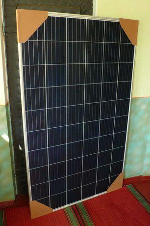 В наявності нові сонячні панелі Amerisolar AS-6P30-280W