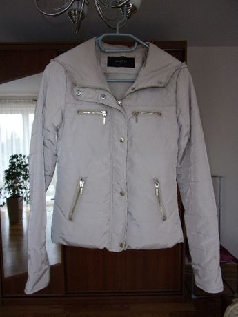 kurtka z kapturem RESERVED, bluza