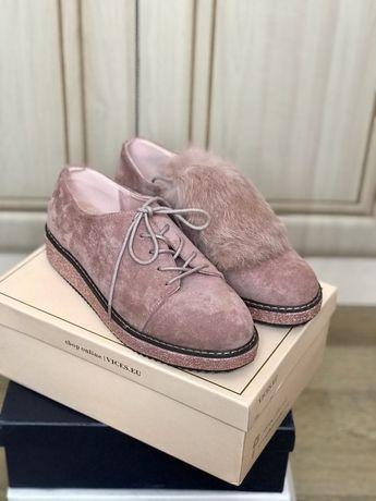 Ботинки, обувь 39 р