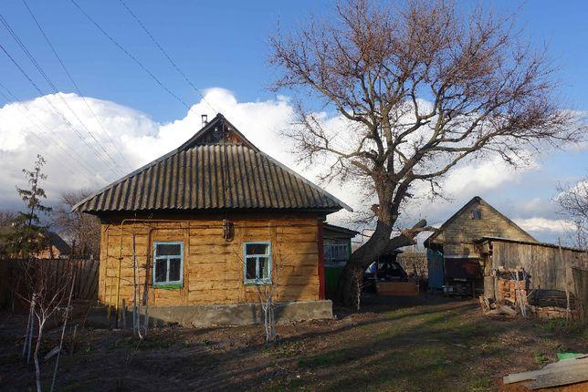 Продам дом с участком 42 сот. Новая Гребля (Киевская обл)