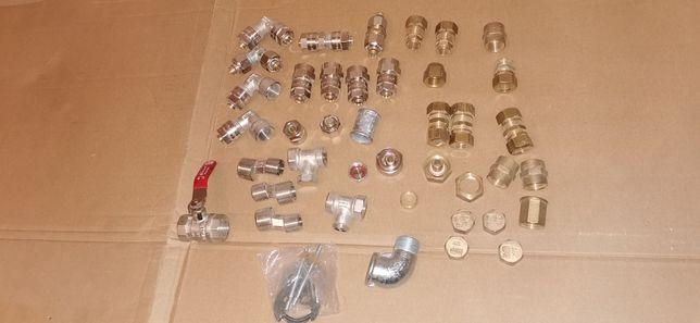 Akcesoria  hydrauliczne