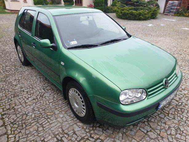 Sprzedam VW Golf 1,9 TDI