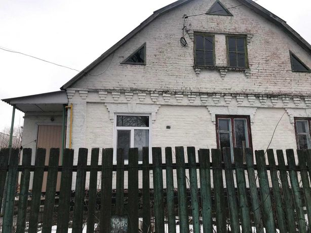 Продам часть дома на Заречье в г. Белая Церковь, Киевской обл.