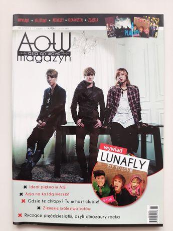Magazyn AoW nr 2, 2013
