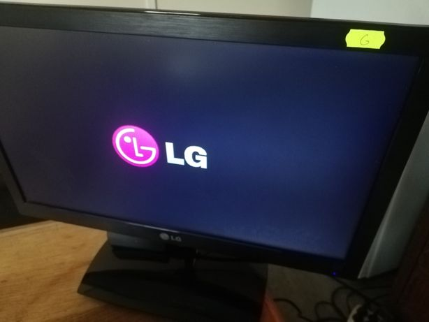 Sprzedam monitor LG Flatron