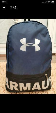 Рюкзак+рюкзак для обуви в подарок.Портфель рюкзак городской спортивный