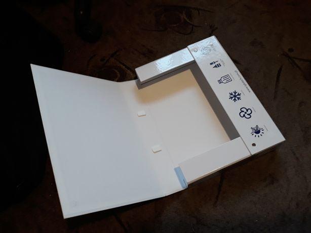 Teczka segregator walizka A4