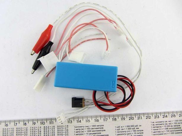 Тестер CCFL Ламп до 450 мм (один комплект проводов)