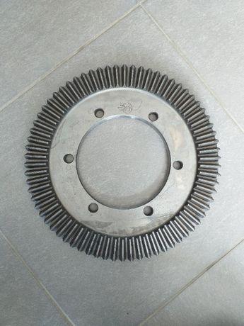Koło talerzowe zgrabiarki Z70 CLAAS LINER