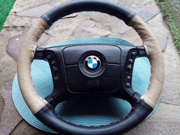 Руль BMW e39
