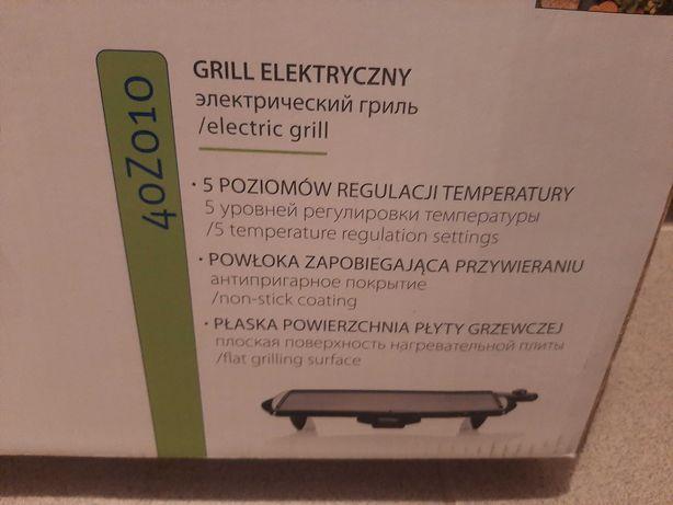 Grill elektryczny zelmer