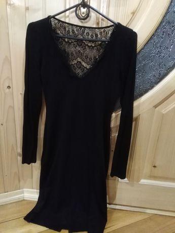 Чорні плаття, строгий варіант