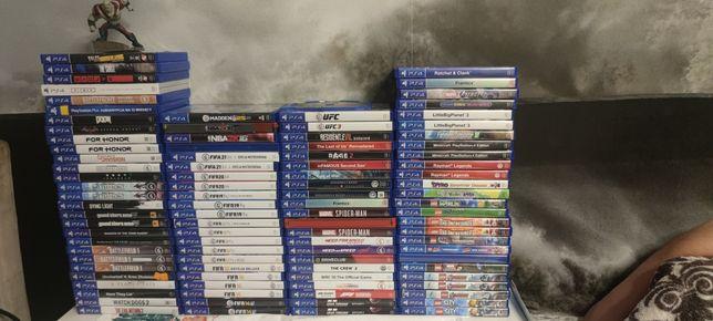 Gry Ps4 PlayStation 4 Sprzedam Zamienię