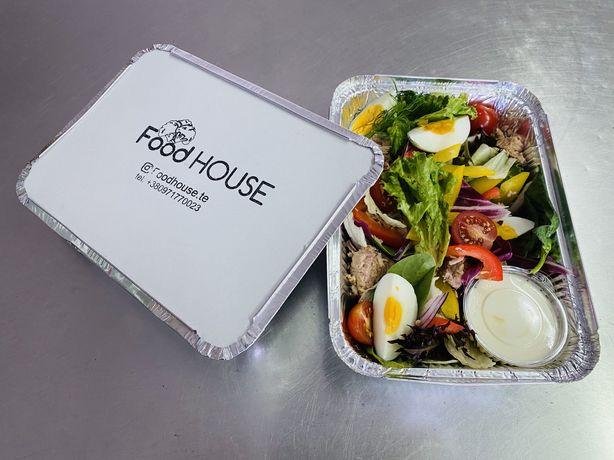 Терміново продаж бізчнесу FoodHouse