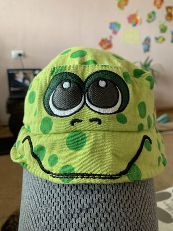 Красивенная Панама кепка шапочка