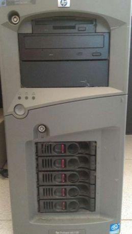 HP Proliant Ml150 G1