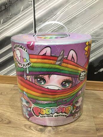 Единорог Пупси poopsie surprise unicorn