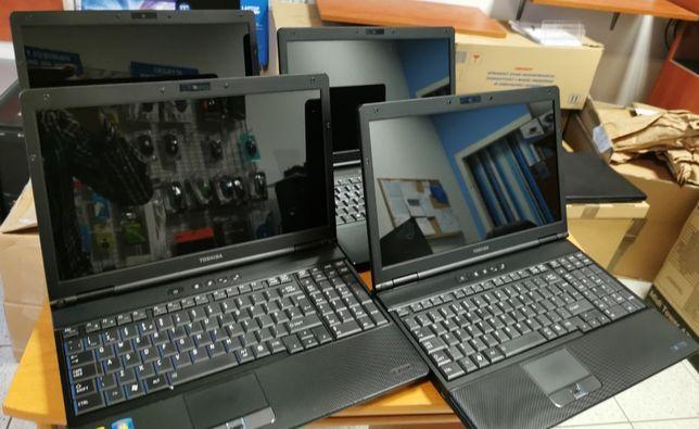 Laptop laptopy używane z dyskami SSD Czerwonak Koziegłowy Poznań