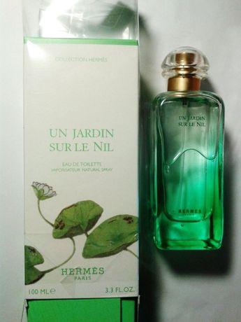 Hermes Un Jardin sur le Nil, 100 мл