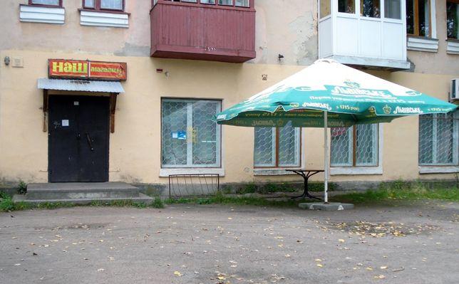 Магазин 127 кв.м. - ул. Связистов 13 - Продажа от собственника