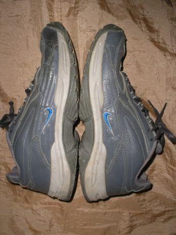 Nike Cross Training кроссовки кожаные размер 42