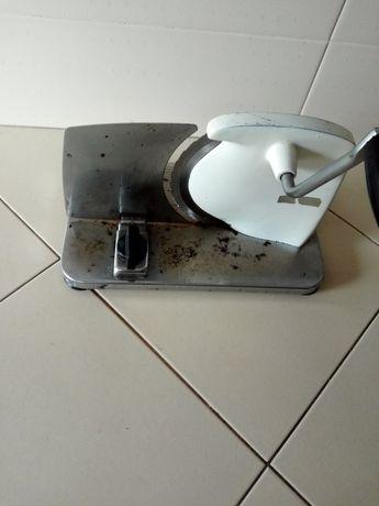 Máquina de cozinha de cortar manual