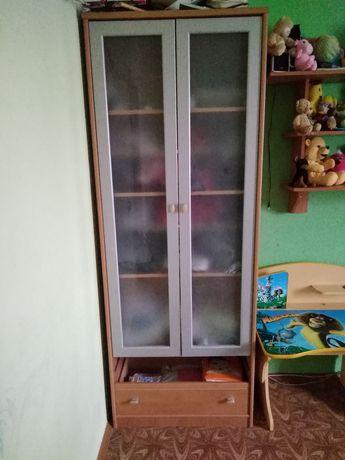 Стенка шкаф полка