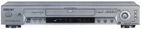 Leitor de DVD - SONY DVP NS705V