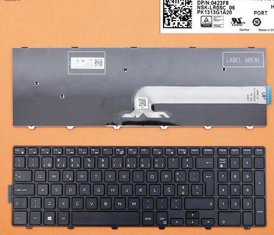 Teclado Dell Inspiron 15 -5 0 0 0 Series Vostro 3558 entre outros