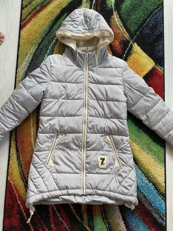 Kurtka zimowa rozmiar L