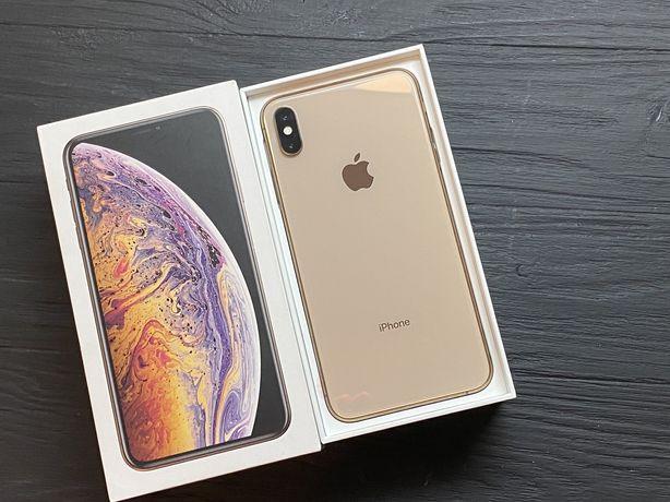 МАГАЗИН iPhone XS Max 256gb Neverlock ГАРАНТИЯ/Trade-In/Bыкyп/Обмен