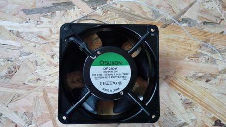 Wentylator Sunon DP200A 2123XBL 230V