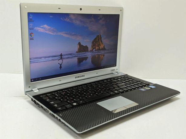 Ноутбук Samsung np-rv520 Core i3 2330M