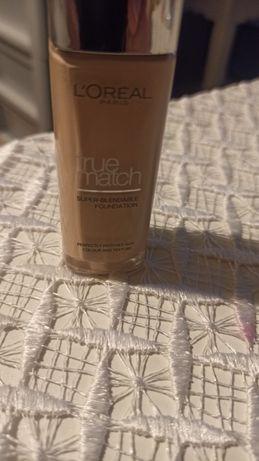Podkład loreal true match-vanille rosie