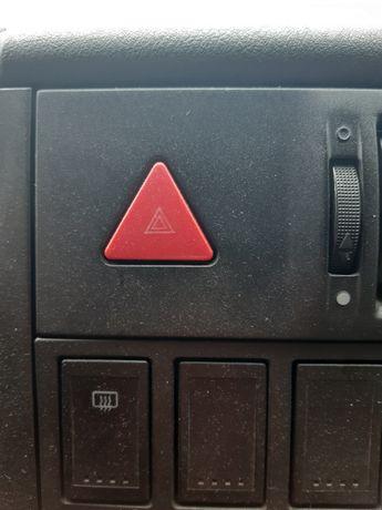 VW T4 Włącznik świateł awaryjnych