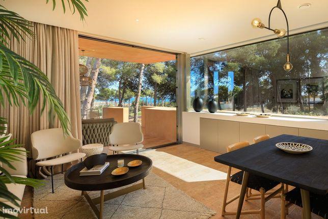 Apartamentos Exclusivos Em Palmares-Fantástica Oportunidade Investimen