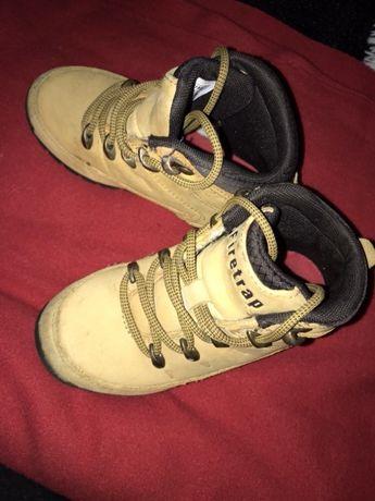 Buty dla chłopcach