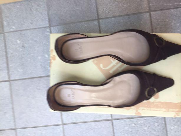Buty Zara 38 nowe